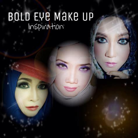 Viva Eyeshadow Tembaga queenalooks makeup collaboration bold inspiration