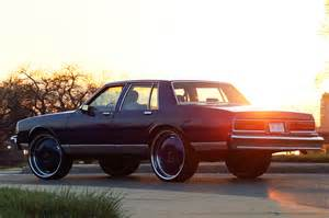 1990 chevrolet caprice box classic cars today