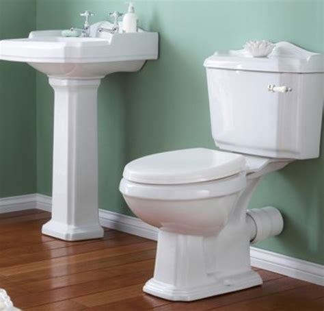 premier legend coupled toilet and premier legend traditional bathroom suite with toilet and basin ebay
