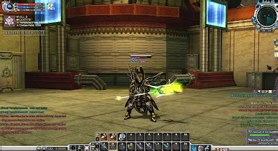 pvp weapon rising force