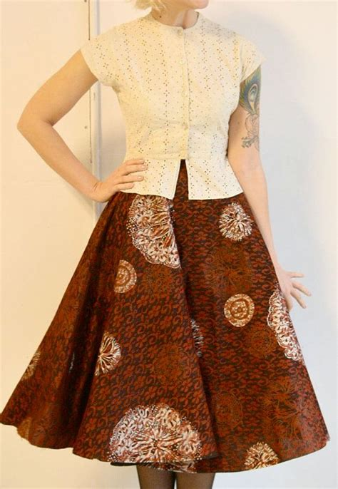 Rok Kulot Batik Linen Bawahan Batik Rok Batik Batik Wanita 1 12 best prada bahan images on batik fashion batik dress and fashion