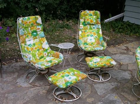homecrest vintage patio furniture new apartment ideas