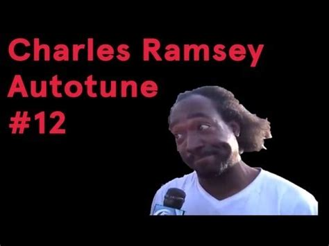 Charles Ramsey Meme - charles ramsey s interview know your meme