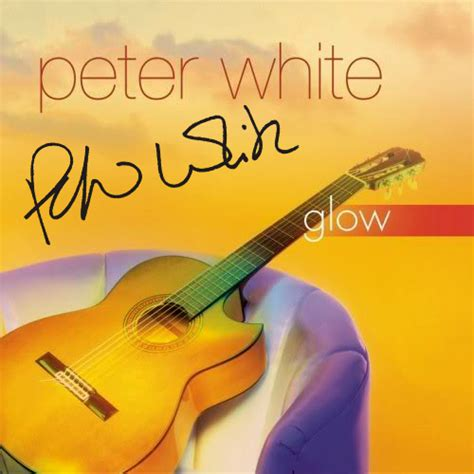 White Glow By Maymay Store glow autographed cd limited quantity