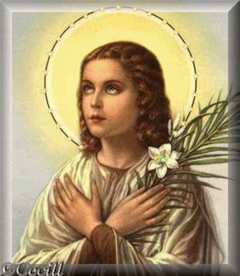 imagenes de la virgen maria goretti 174 blog cat 243 lico gotitas espirituales 174 im 193 genes de santa