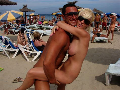 Ibiza Nude Beach Sex Nudeshots