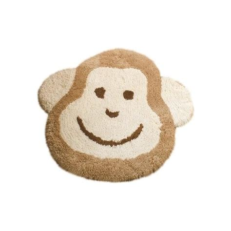 monkey rugs for nursery cheeky monkey nursery children s rug carpet runners uk