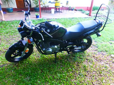 Suzuki Bundaberg 2009 Suzuki Gs500 For Sale Qld