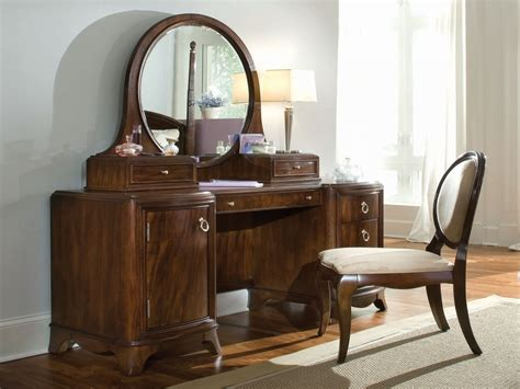 bedroom vanity sets with lighted mirror vanity set with lighted mirror in bedroom doherty house