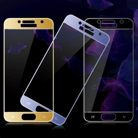 Hippo Samsung A3 2017 Tempered Glass Screen Guard Anti Gores imak coverage tempered glass screen guard for samsung