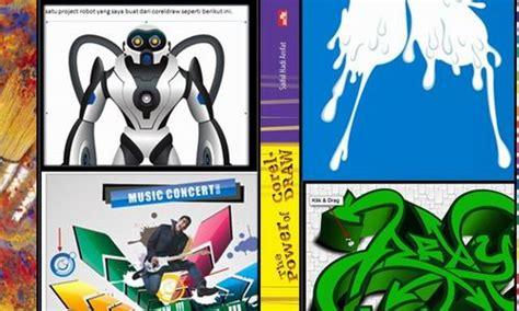 Buku Corel Draw For Advertising buku the power of corel draw by aforat