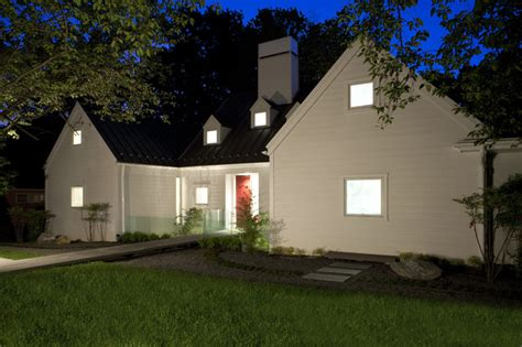 hugh jacobsen house of light chevy chase maryland home inspired by