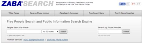Search Zaba Search 8 Best Web Search Engines Updated