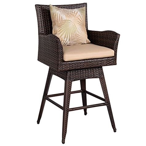 Outdoor Patio Bar Stool Covers by Compare Price To Outdoor Bar Stool Covers Dreamboracay