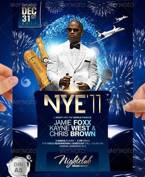 nightclub flyer design uk the big list top 100 flyer templates for 2011
