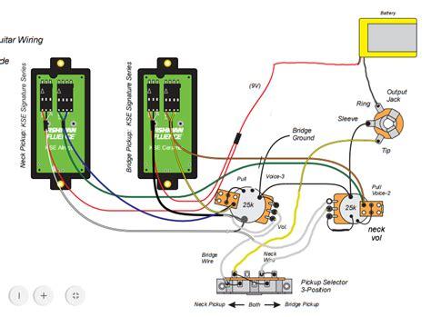 esp guitar wiring diagram wiring diagram