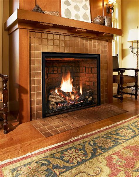 Inside Outside Gas Fireplace by Direct Vent Gas Fireplaces Installation Massachusetts