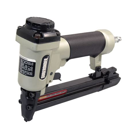 surebonder pneumatic upholstery stapler tools air