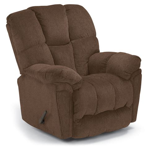 Sears Leather Recliners by Best Home Furnishings Lucas Rocker Recliner Leather