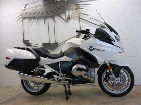 light motorcycles for sale bmw r 1200 rt premium light white motorcycles for sale