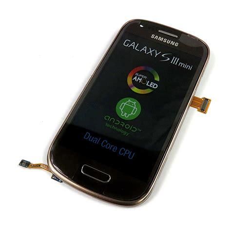 Spigen Samsung S3 Mini I8190 gh97 14204e samsung galaxy s3 mini gt i8190 lcd