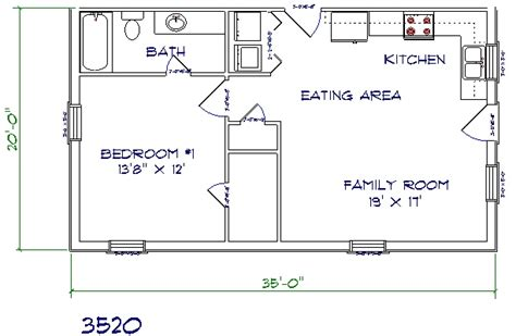 metal building floor plans with living quarters barulagi