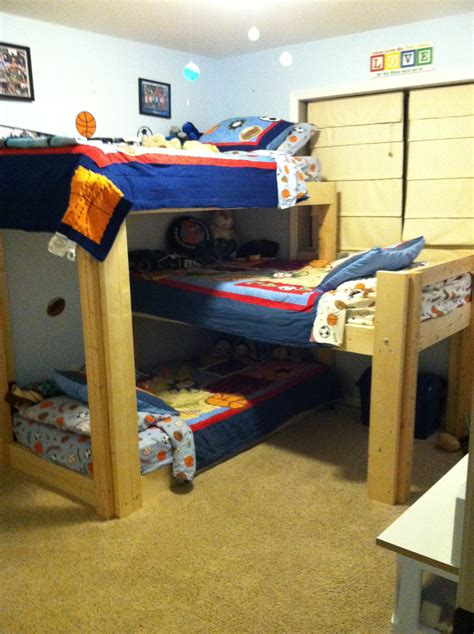 loft bed plans family fun magazine plans diy