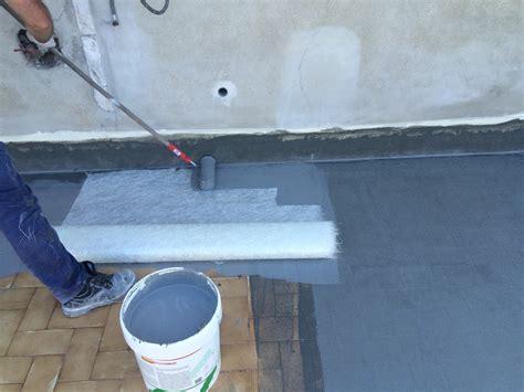 guaina calpestabile per terrazzi guaina liquida per pavimenti in cemento profilati