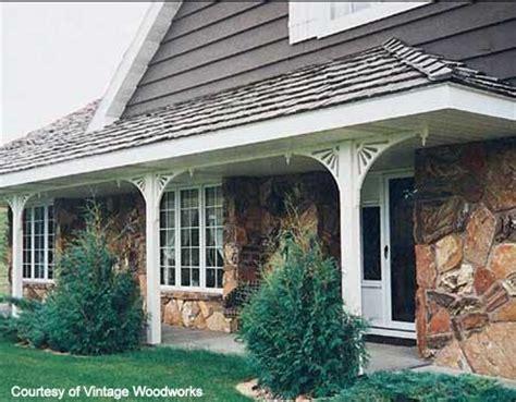 exterior decorative trim for homes vintage porch parts exterior house trim front porch ideas