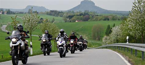 Motorradtouren Plauen by Motorradtouren Sachsen Motorradrouter Planer F 252 R Sachsen