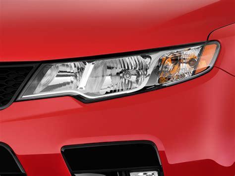 2014 Kia Forte Headlight Bulb Size Image 2010 Kia Forte Koup 2 Door Coupe Auto Sx Headlight
