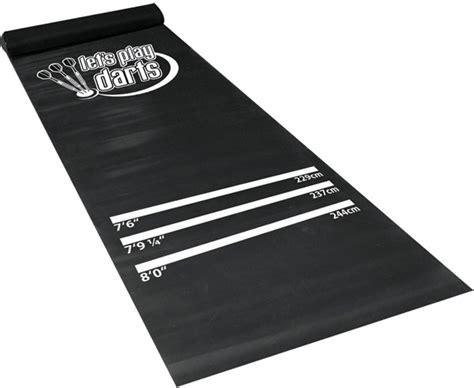Darts Mat vinyl and rubber dart mats