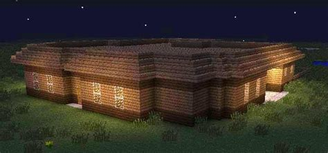 basic house know now how to build a nice boat in minecraft heri