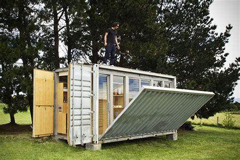 port a bach shipping container home hiconsumption