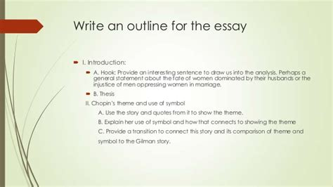 common themes comparative essay writing a comparison contrast literary analysis