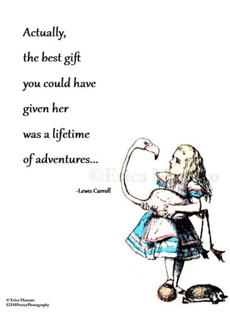 a lifetime of adventures books actually the best gift you could given was a