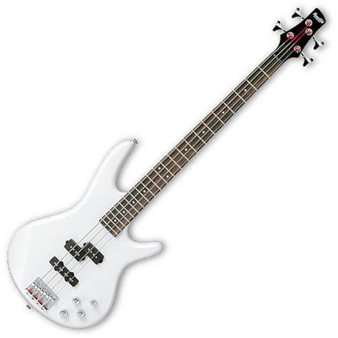 Bass Ibanez Gsr 200 Pw 4 Strings ibanez gsr200 pw 4 string electirc bass pearl white reverb