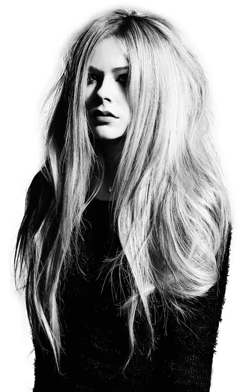Avril Lavigne PNG by maarcopngs on DeviantArt
