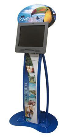 electronic kiosks custom electronic kiosk solutions