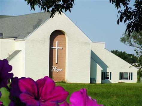 hope church newburyport