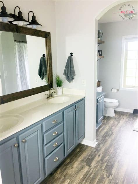 fixer bathrooms farmhouse style fixer bathroom on a budget must