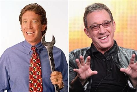 tim allen where are they now home improvement zimbio