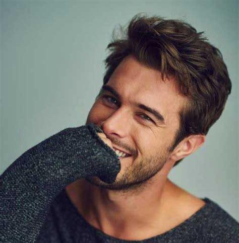 Attractive Hairstyles by 20 Attractive Hairstyles For Guys Mens Hairstyles 2016