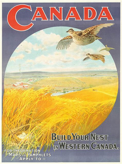 when comes the canadian west 2 archived build your nest in western canada 1920s the