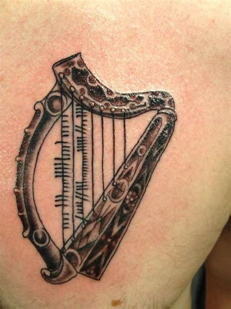 international tattoo designs the international o sullivan clan inspiration