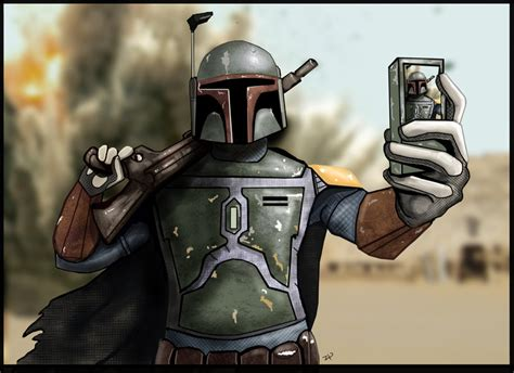 Bobba Black Alive Arts 10 reasons why boba fett is still the greatest wars character dorkly post