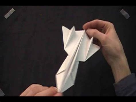 How To Make A Paper Sr 71 Blackbird That Flies - paper sr 71 blackbird