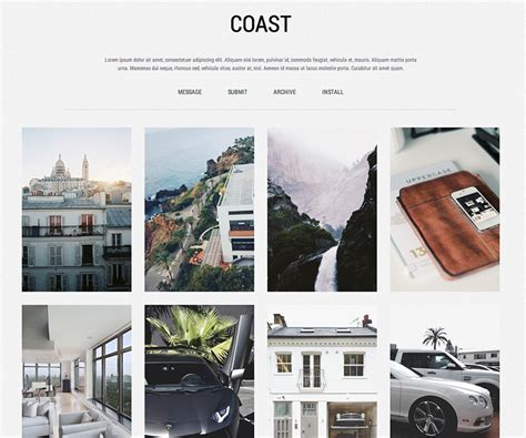 themes tumblr popular 50 best free tumblr themes