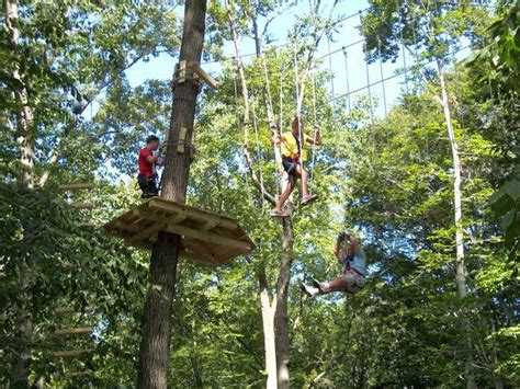 Backyard Ventures by Six Adventure Parks To Make Donation For Tickets Sold