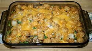 simple hamburger casserole bigoven 160443